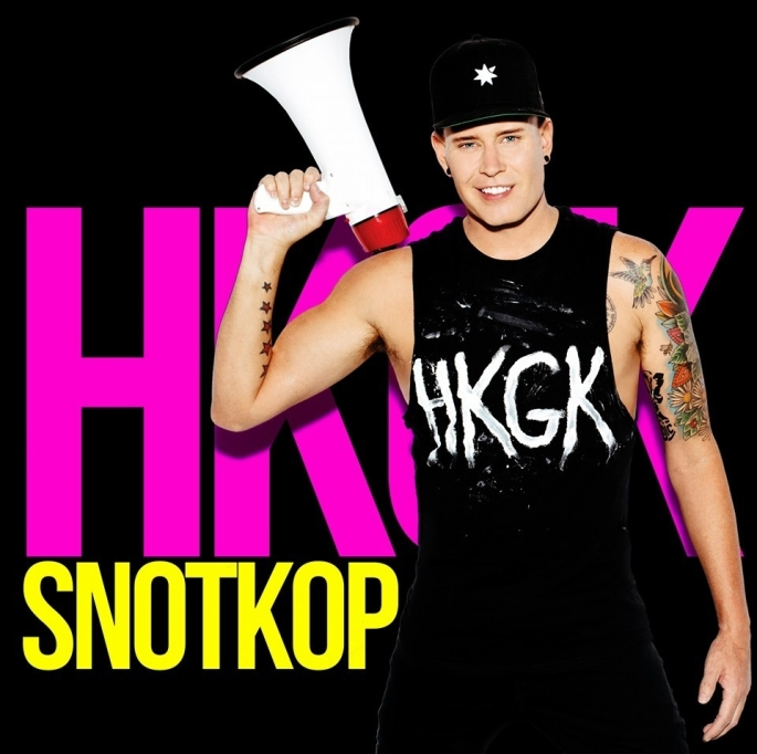 Snotkop-HKGK