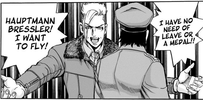 Rudel manga.jpg